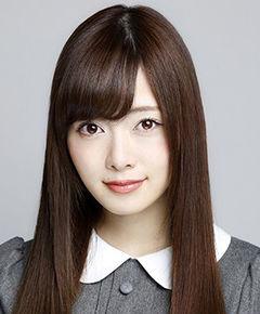 N46_Shiraishi_Mai_Inochi