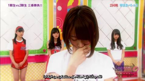 [Nogizaka46Fansub] NOGIBINGO!2 ep02_7123