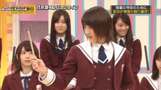 [S46F] 160214 Nogizaka Under Construction ep43.mp4_snapshot_07.56.495